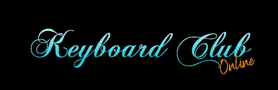 keyboard club logo